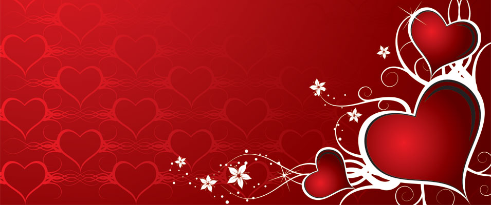 Barnabys Valentines Menu