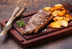 Friday / Saturday Night Steak Nights at Barnabys Restaurant!