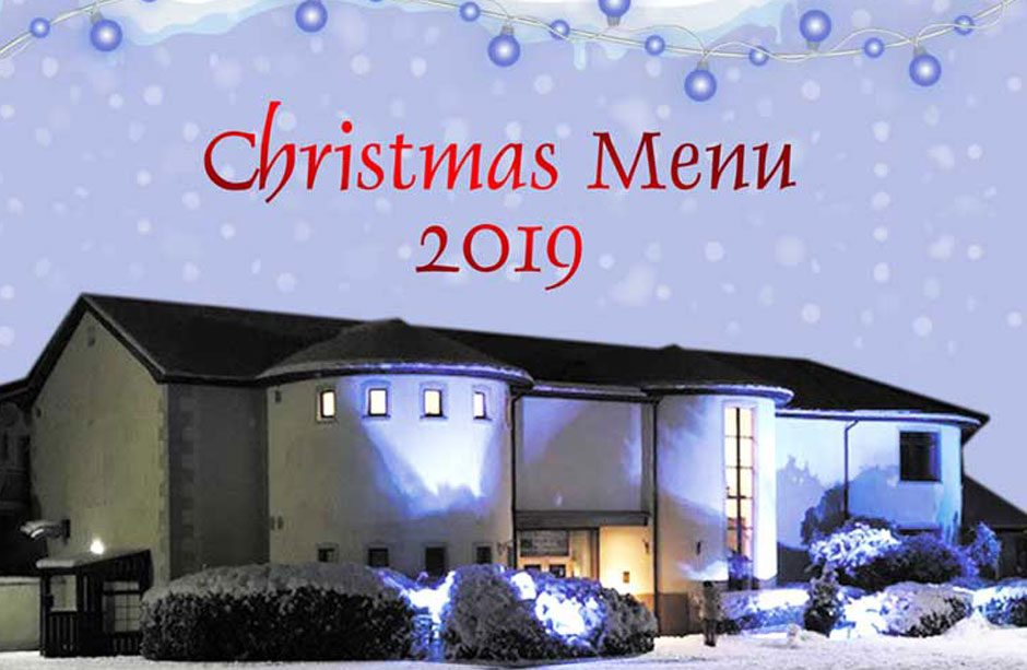 Christmas Menu 2019 Barnabys Restaurant